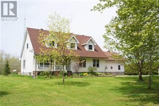 Single Family for sale in 13031 RIVERSIDE DRIVE, Morrisburg, Ontario, K0C1X0
