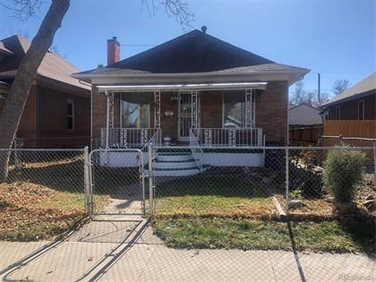 Single Family en venta en 2742 W Denver Place, Denver, CO, 80211