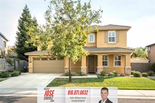 Single Family for sale in 2541 Roxby Way, Roseville, CA, 95747