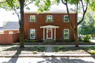 Single Family for sale in 10001 S. HOYNE Avenue, Chicago, IL, 60643