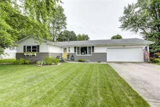 Single Family for sale in 809 Robert Webb Drive, Monticello, IL, 61856