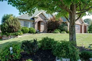 Single Family for sale in 3279 West Ridge Run Street, Springfield, MO, 65810