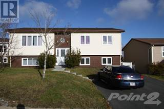 Single Family for sale in 3 Webb Place, Mount Pearl, Newfoundland and Labrador