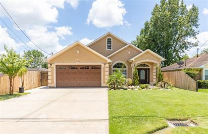 Residential for sale in 1012 Avenue J, South Houston, TX, 77587