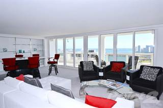 Residential Property for sale in STUNNING APARTMENT IN MIAMI WATERFRONT, Miami, FL, 33132