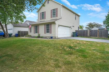 Residential for sale in 3574 Delport Way, Columbus, OH, 43232