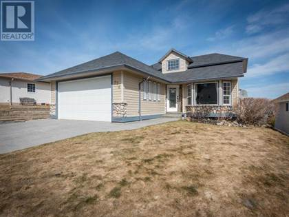 Single Family for sale in 876 REGENT CRES, Kamloops, British Columbia, V1S1X1