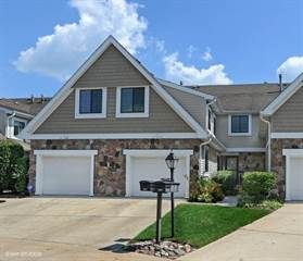 Townhouse for sale in 2561 ESSEX Drive, Northbrook, IL, 60062
