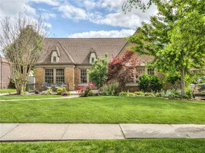 Residential for sale in 216 NW 34th Street, Oklahoma City, OK, 73118