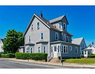 Multi-family Home for sale in 1-3 Cedar Street, Winchester, MA, 01890