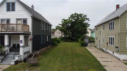Lots And Land for sale in 36 Troupe Street, Buffalo, NY, 14210