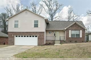 Single Family for rent in 14 Farrah Street, Ward, AR, 72176