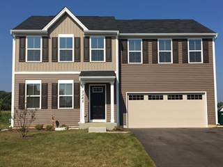 Single Family for sale in 343 Fontana Drive, Yorkville, IL, 60560