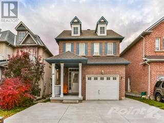 Single Family for sale in 44 CHIARA DR, Vaughan, Ontario