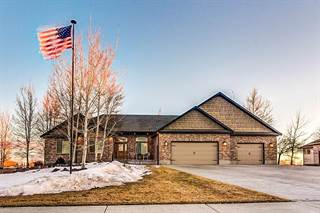 Single Family for sale in 4084 E 450 N, Rigby, ID, 83442