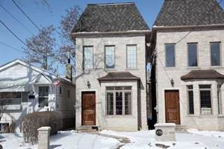 Residential Property for rent in 470 Woburn Ave, Toronto, Ontario, M5M1L7