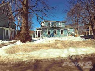 Multi-family Home for sale in 55-57 Euston Street, Charlottetown, Prince Edward Island, C1A 1W1