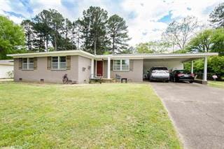 Single Family for sale in 1815 Woodward Street, Magnolia, AR, 71753