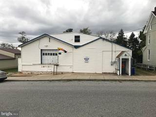 Comm/Ind for sale in 33 E MAPLE STREET, Manchester, PA, 17345