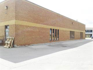 Commercial for sale in 138 Anderson Avenue, Markham, Ontario, L6E 1A4
