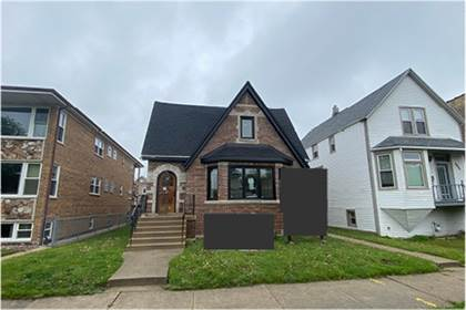 Residential Property for sale in 4848 West Berteau Avenue, Chicago, IL, 60641