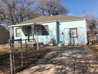Single Family for sale in 2214 E MOSSMAN AVE, Wichita, KS, 67214