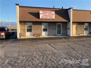 Comm/Ind for sale in 505 Kenora Avenue 8, Hamilton, Ontario