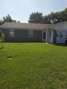 Residential Property for sale in 414 Green Valley Road, Inola, OK, 74036