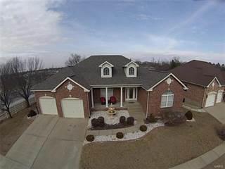 Single Family for sale in 2485 Boardwalk Place Drive, Oakville, MO, 63129