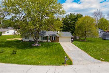 Residential for sale in 9910 Nottawa Trail, Fort Wayne, IN, 46825