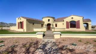 Single Family for sale in 21248 W. Sunrise Lane, Buckeye, AZ, 85396