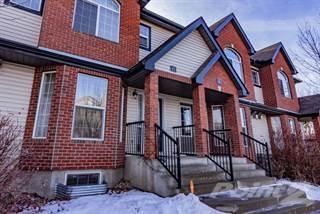 Townhouse for sale in 5281 Terwillegar Blvd SW 17, Edmonton, Alberta