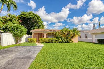 Residential Property for sale in 6371 SW 31st St, Miami, FL, 33155
