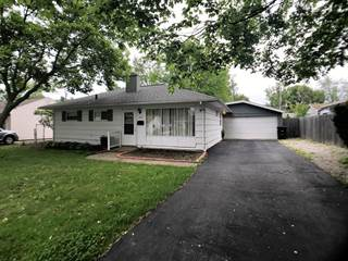 Single Family for sale in 507 W Woodlawn, Danville, IL, 61832