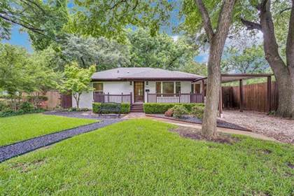 Residential Property for sale in 3778 Shorecrest Drive, Dallas, TX, 75209