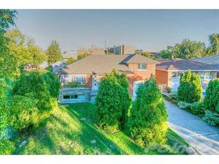 Single Family for rent in 87 FIELDWAY Drive, Hamilton, Ontario