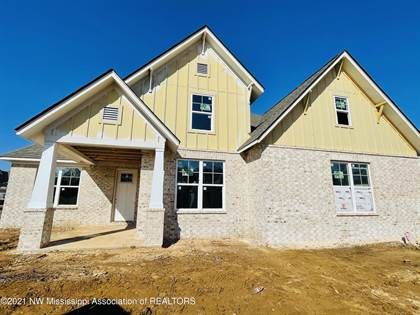 Residential Property for sale in 4305 Mitchell Place, Olive Branch, MS, 38654