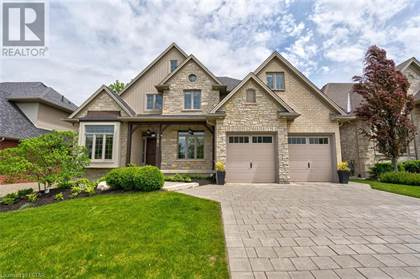Single Family for sale in 1234 CRANBROOK ROAD, London, Ontario, N6K0B1