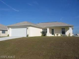 Single Family for sale in 821 NE 10th ST, Cape Coral, FL, 33909