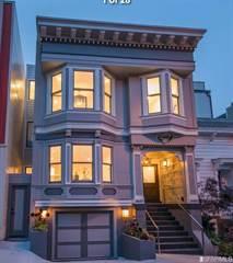 Condo for sale in 4660 18th Street, San Francisco, CA, 94114