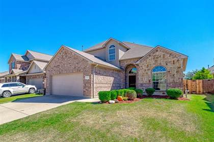 Residential Property for sale in 1317 Zanna Grace Way, Fort Worth, TX, 76052