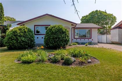 Single Family for sale in 134 Ravenhill Road, Winnipeg, Manitoba, R2K3K6