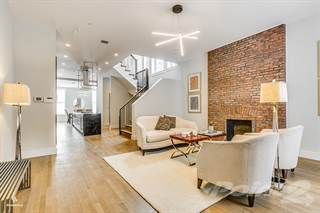 House for rent in 250 West 139th Street - Single-Family, Manhattan, NY, 10030