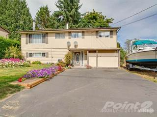 Single Family for sale in 610 7th Street, Nanaimo, British Columbia