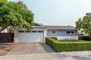 Single Family for sale in 1293 Colleen Way , Campbell, CA, 95008