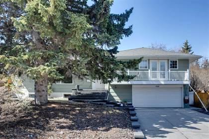 Single Family for sale in 908 Crescent Boulevard SW, Calgary, Alberta, T2S1L5