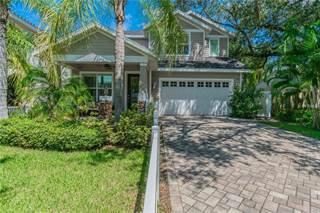 Single Family for sale in 3615 W EL PRADO BOULEVARD, Tampa, FL, 33629