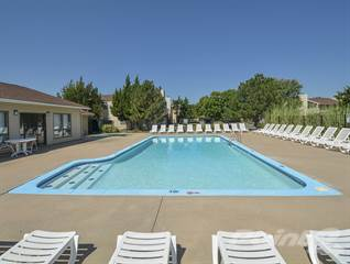 Apartment for rent in Eagle Creek - Aspen, Wichita, KS, 67207