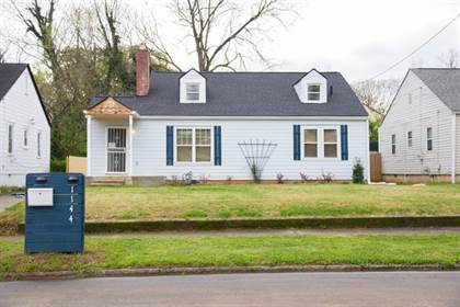 Residential Property for sale in 1144 Fair Street SW, Atlanta, GA, 30314