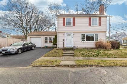 Residential Property for sale in 36 Vale Avenue, Cranston, RI, 02910